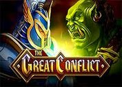 The Great Conflict